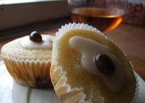 Rumové muffiny