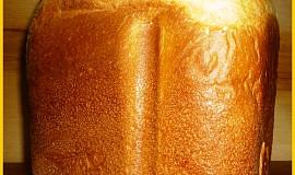 Smetanový chléb z pekárny