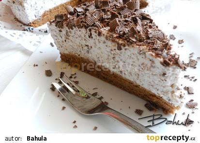 Smetanový dort Margot