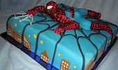 Dort Spiderman od Pavly
