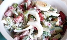 Jarní salátek