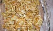 Kuřecí plátek pod  sýrovou čepicí