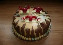 Směs dortů