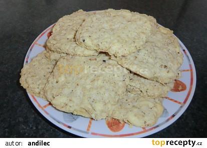 Alzac sušenky