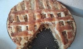 Apple Pie (Jablečný koláč)