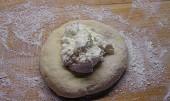 Borůvkové koláče