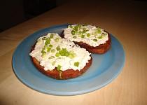 Celerová pomazánka - Kudrc