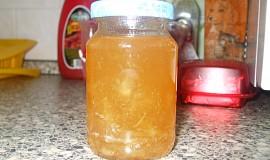 Citronovo- limetkový džem