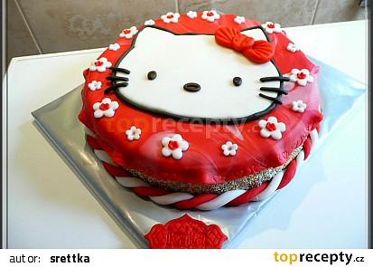 Dort Hello Kitty II.
