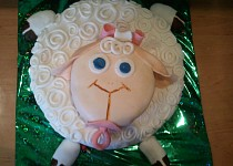 Dort ovečka