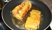 Drůbeží špízy se sýrem a šunkou