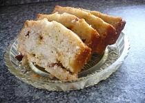 Hrnkový koláč z cukety