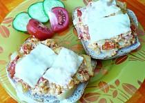 Lečové chlebíky
