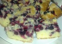 Rychlý koláč s jostou