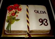 Dort k 93. narozeninám