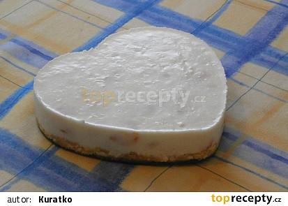 Kefírový dort