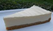 Levandulový cheesecake
