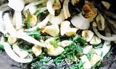 Pečený vepřový ořez na bylinkách