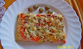 Pizza T. B.