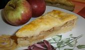 Apple Pie - Jablečný koláč