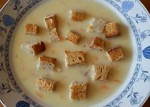 Celoroční rybí polévka