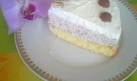 Lázeňský dort