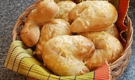 Berounské sýrové podkovy