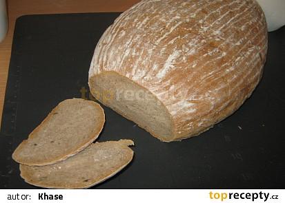 Chleba podle Romana Vaňka