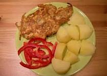 Činská omeleta
