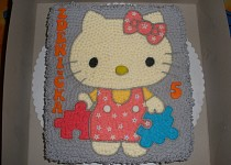Dort Hello Kitty