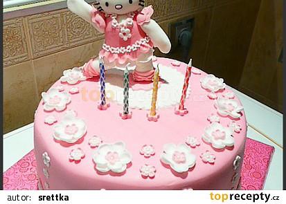 Dort Hello Kitty tanečnice