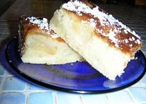 Hruškový koláč podľa Marielle