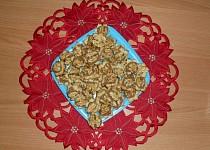 Koláčky s ořechy