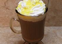 Ledová káva