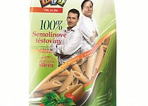 Minutkové Boloňské těstoviny v úpravě podle Petra Havlíčka