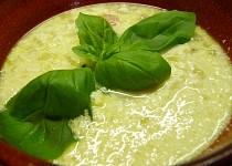 Švadlenčina polévka