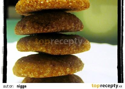 Zázvorové sušenky