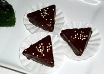 Čokoládové trojúhelníky