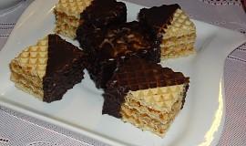 Griliášové kostky ( cukrářská výroba)