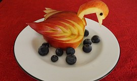 Kacatko z jablka