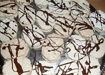 Laskonky kokosové :-)