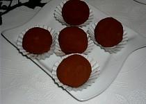 Marcipánové brambůrky