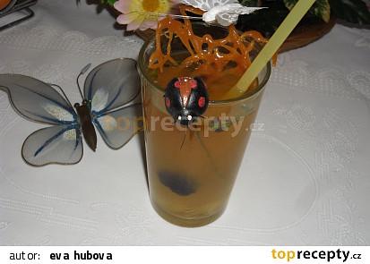 Pavoučí koktejl