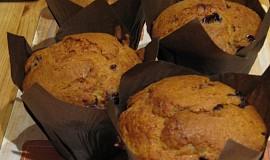 Pravé americké muffiny