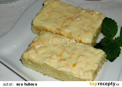 Rychlý dort
