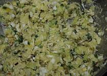 Bramborový salát - ALTERNATIVA