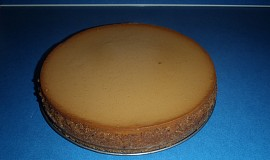 Cheesecake z karamelového Salka