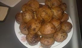Čoko-muffiny