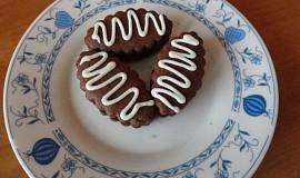 Čokoládové oválky