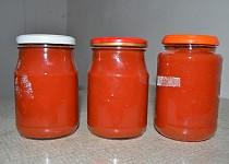 Jemný kečup